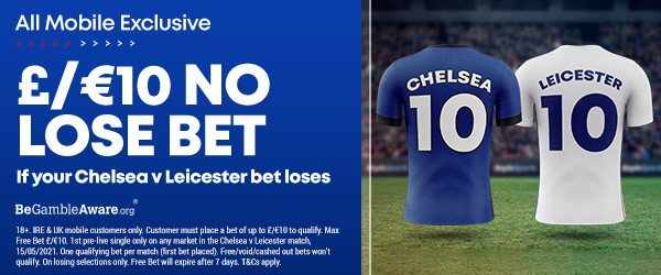 fa cup chelsea leicester